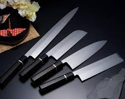 samurai kitchen knives macknife