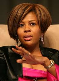 kelly khumalo s recent hairstyle let s talk about hair cheesa chat tvsa