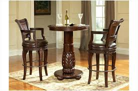 tall pub table and chairs tall round bar table round bar table set in wooden bar table and