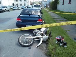 bike crash sends one to hospital news the times tribune
