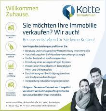 Immobilie Verkaufen Kotte Immobilien In Bordesholm Logistikwelt24