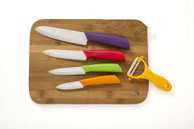 Ceramic Kitchen Knives Ceramic Knife Set