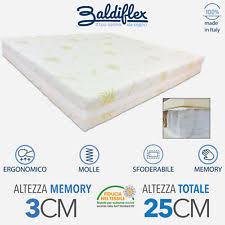 materasso singolo a molle materassi a molle indipendenti per letto ebay