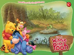templates powerpoint lucu winnie the pooh free ppt backgrounds for your powerpoint templates
