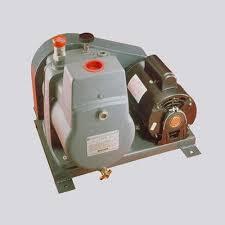 Water Ring Vaccum Pump Ring Vacuum Pump Dinesh High Vacuum Engineering In Delhi India