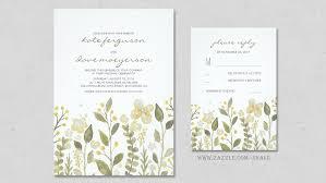 garden wedding invitations read more floral garden watercolor wedding invitations wedding