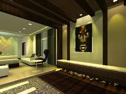 Balinese Style Bungalow In Kuala by Kim Studio Bali Modern Style Bungalow House