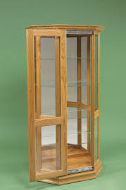 Amish Kitchen Cabinets Indiana Curio Cabinet 46 Stupendous Amish Curio Cabinet Images Design