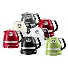 Kitchenaid Kettle And Toaster 1 5 Litres Kettle Kitchenaid Artisan 5kek1522 Soft Touch Handle