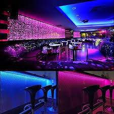 ruban led cuisine minger ruban led lumineuse 2x5m 10 mètres 32 8 ft 5050 smd 150