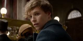 villains fantastic beasts and where to find them wallpapers eddie redmayne takes new york apart in fantastic beasts and where