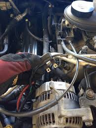 how to fix jeep grand cherokee alternator not charging snapguide