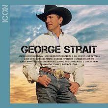 icon george strait album
