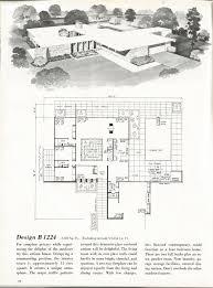Split Level Floor Plans 1960s Best 10 Mid Century House Ideas On Pinterest Mid Century Modern