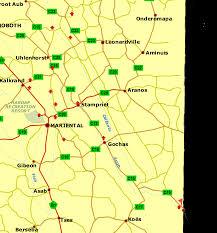 Desert Map Kalahari Desert Map Pssucai