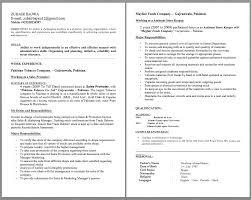 Microsoft Resume Sample by Assistant Store Keeper Resume Examples Zubair Bajwa E Mail