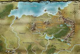 Fantasy Maps Http Kingsofkings Wdfiles Com Local Files Maps Brevoy Bevoy Jpg