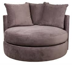 Chairs Ottomans Swivel Chair With Ottoman Bonners Furniture