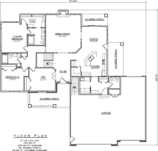 floor plans with porches johnston ryba built construction