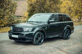 range rover sport concept david beckham owned range rover sport heads to auction