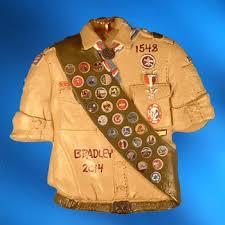 25 unique boy scout shirt ideas on scouts scrapbook