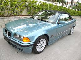 bmw convertible 1997 1996 bmw 328i convertible german cars for sale