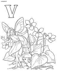 flower fairy coloring pages 3391 592 794 coloring books