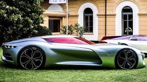 renault trezor renault trezor is the most beautiful concept at villa d u0027este