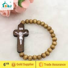 beaded bracelet with cross images Jesus cross bracelet wholesale cross bracelet suppliers alibaba jpg