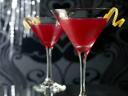 martini sweet a cosmopolitan cocktail recipe suited for your taste