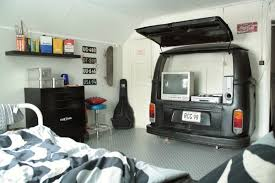 chambre ado deco chambre ado voiture visuel 2