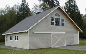 Barn Style Garage With Apartment Plans Welcome To Ark Custom Buildings Inc Marysville Wa Garages U0026 Shops