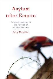 Book Seeking Is Based On Asylum After Empire Rowman Littlefield International