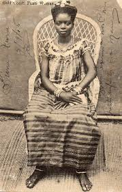 hairstyles from 1900 s vintage photos show coastal african natural hair styles in the