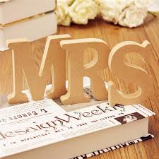 10x1 5cm thick wood wooden letters alphabet diy bridal other toys 10x1 5cm thick ligneous woody wooden letters alphabet