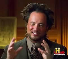 Aliens Meme Creator - meme maker ancient alien guy meme maker offensive jokes