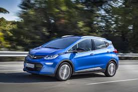 opel ampera electric cars opel ampera e with a range of 520 kilometers