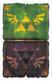 The Legend Of Zelda A Link Between Worlds Map by A Link Between Worlds Poster By Hellgab Deviantart Com On