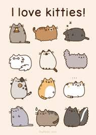 Pusheen Cat Meme - gifs tumblr memes cats book funny gifs pusheen shop relatable cat