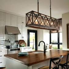 plan de cuisine avec ilot luminaire ilot de cuisine blanc acclairage arlot eclairage cuisine