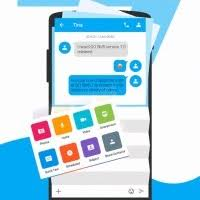 go sms pro premium apk go sms pro premium vip v7 43 417 apk apps dzapk