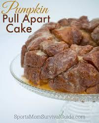 light pumpkin dessert recipes pumpkin pull apart cake recipe pull apart cake pull apart and glaze