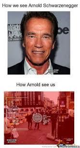 Arnold Schwarzenegger Memes - arnold schwarzenegger memes best collection of funny arnold