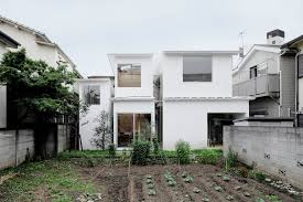 little house my little house architecture house in komazawa park by mico