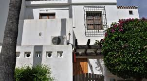 townhouse for sale estepona real estate properties pool tennis terrace