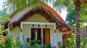 kayun bungalow gili air indonesia youtube