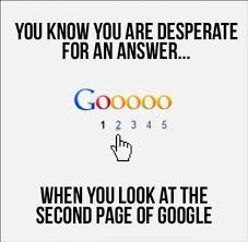 Meme Google - zog weekly google meme and social media optimization discovery