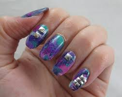 nails design new year 2016 beautify themselves with sweet nails