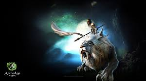 archeage hd wallpapers resolution arche age game hd