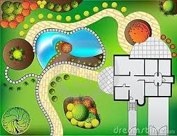 garden design garden design with planning a garden layout with